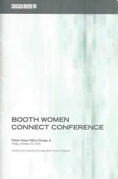 BoothWomenConnect