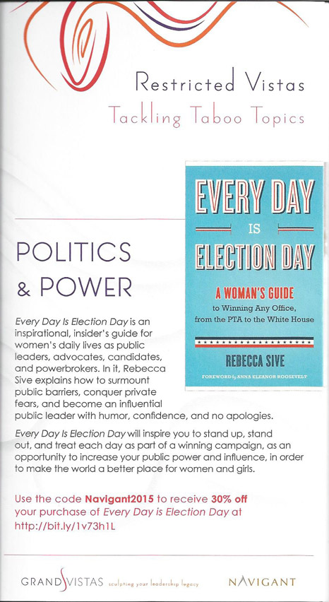 PoliticsandPower