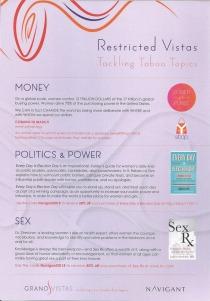 RestrictedVistas