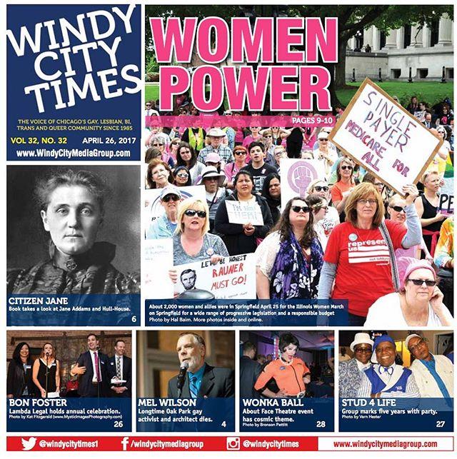 WindyCityTimesApril2017